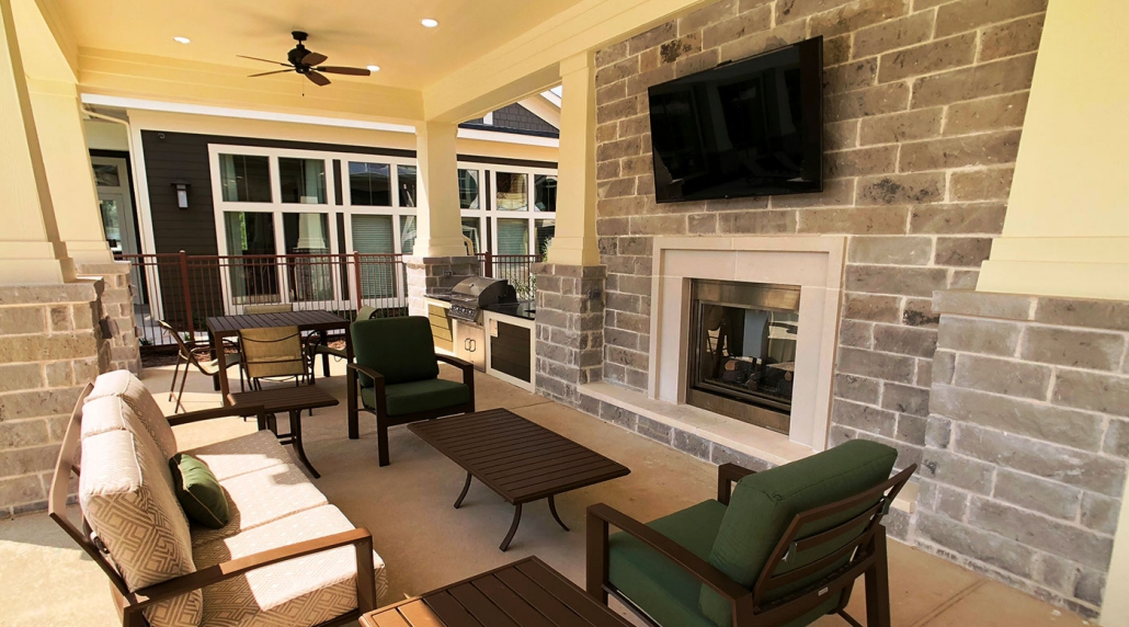 The Ariza College Station College Station Apartments